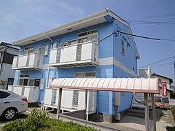 JR鳴門線 立道駅 徒歩18分の賃貸アパート