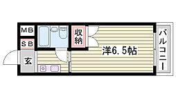 朝霧駅 1.8万円