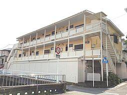 パークサイドハイツ倉庫