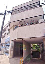 新座ドミール[3階]の外観