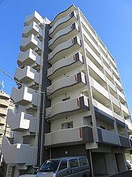 Nouvelle Maison Yamaya[202号室]の外観