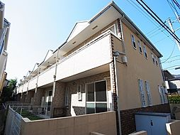 [テラスハウス] 神奈川県相模原市南区御園4丁目 の賃貸【/】の外観