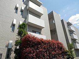 ラ・ソラーナ[1階]の外観