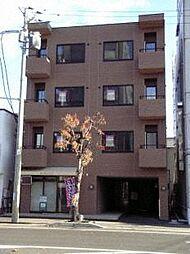 aK's[2階]の外観