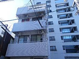 MJ5神戸アパートメント[3階]の外観