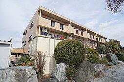 埼玉県さいたま市西区大字佐知川の賃貸マンションの外観
