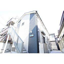 東急田園都市線 三軒茶屋駅 徒歩10分の賃貸アパート