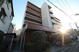 メゾン・ド・ヴィレ深江[204号室]の外観