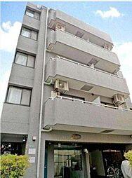ジェイパーク武蔵小山[4階]の外観