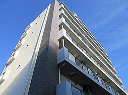 ラ・フォーレ久宝園[4階]の外観
