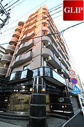 グリフィン横浜・メディオ[5階]の外観