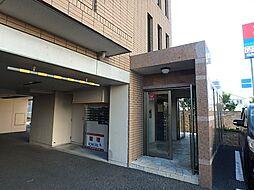 静岡県静岡市葵区千代田7丁目の賃貸マンションの外観