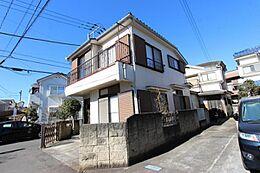 JR「日野駅」徒歩13分