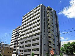 エスリード福島リバーフロント[11階]の外観