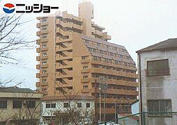 岩井橋ロイヤルハイツ[8階]の外観