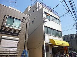 大岡山ビル[401号室]の外観
