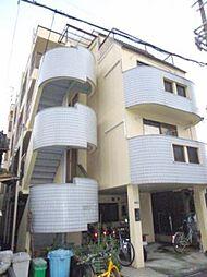 JPアパートメント守口V[203号室]の外観