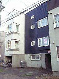 AMS913[1階]の外観