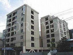 第82松井ビル[602号室]の外観