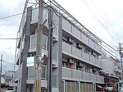 兵庫県神戸市兵庫区下祇園町9丁目の賃貸マンションの外観