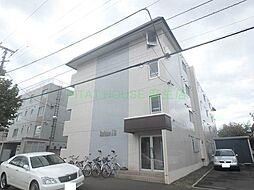 北13条東駅 3.2万円