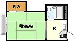 阪神本線 御影駅 徒歩7分