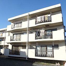 静岡県浜松市中区龍禅寺町の賃貸マンションの外観
