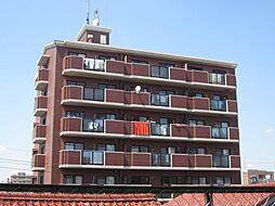 ファーニス白壁[6階]の外観