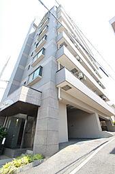 愛知県名古屋市天白区八事天道の賃貸マンションの外観