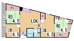 須磨寺駅 6.3万円
