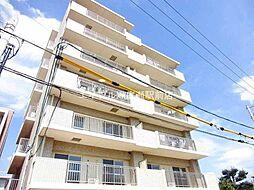 LAB La CORE 新屋敷[1階]の外観