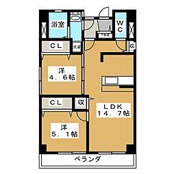 【敷金礼金0円!】ノーブルヴィラ恩田