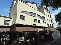 神戸生田中学校