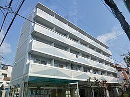 ロイヤルアーク八戸ノ里[3階]の外観