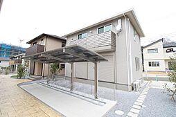 [一戸建] 千葉県柏市大室3丁目 の賃貸【/】の外観