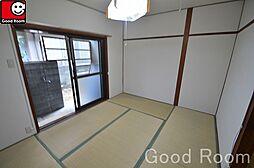 かつらアパート[108号室]の外観