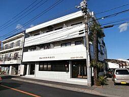 高山木材本社ビル[2階]の外観