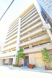 ESPORTE福島[2階]の外観