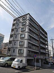 ウイング真鶴[7階]の外観