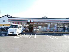 セブンイレブン青梅新町2丁目店まで271m