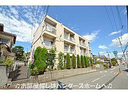京阪本線 枚方市駅 バス6分 関西外大前下車 徒歩4分