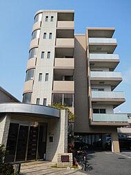 大阪府守口市八雲西町4丁目の賃貸マンションの外観