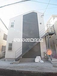 Steer Odasaga[1階]の外観