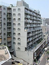 本町ハイツ[9階]の外観
