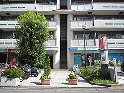パレ・フォンティーノ[7階]の外観