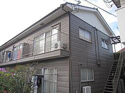 加納駅 3.3万円