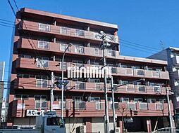ベアーズマンション[3階]の外観