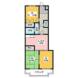 近鉄弥富駅 5.1万円
