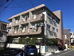 中村マンション[3階]の外観