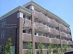 ジェルメ 東所沢[1階]の外観